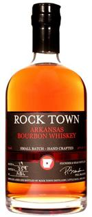 Rock Town Bourbon Small Batch 750ml